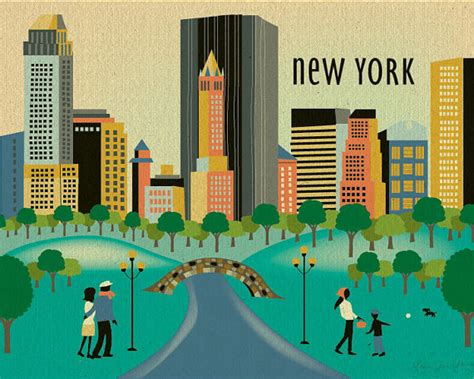Cp New My Trip new york city central park daytime scenery travel by loosepetals