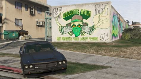 Gta 5 Grove Garage by Sabre Turbo Appreciation Thread Show Us Your Sabre