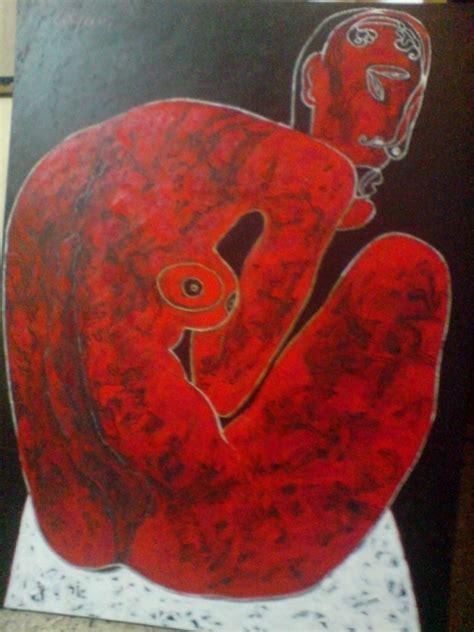 Acrylic Jaya jagriti