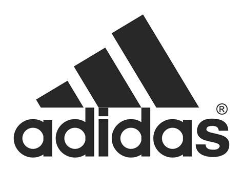 adidas logo vector vector logo  adidas brand