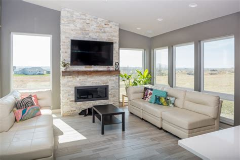 living room design with stone fireplace 20 best modern living room designs ideas design trends