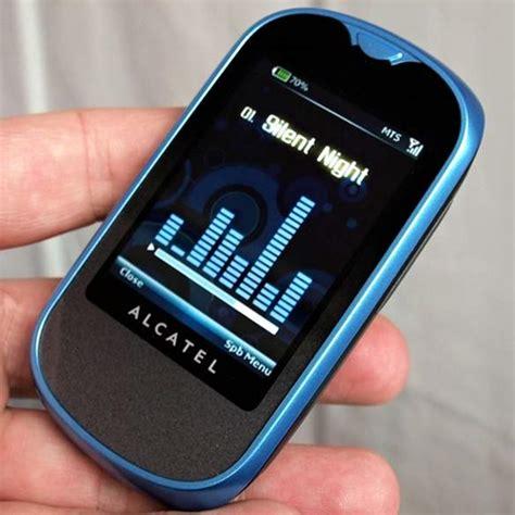 imagenes para celular tactil alcatel alcatel ot 707 y ot 800 touchscreen y qwerty para alcatel