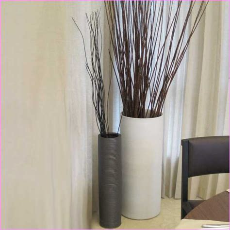 bodenvase modern large floor vase decoration ideas home design ideas