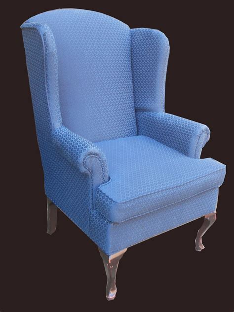 Fabric Arm Chair Design Ideas Small Wing Back Chair Design Ideas For You Home Accessories Segomego Home Designs