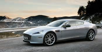 Aston Martin Four Door Sedan 2014 Aston Martin 4 Door Rapide Car Wallpaper