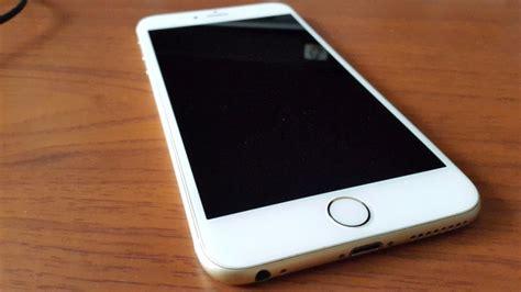 Iphone 6 Plus 128gb iphone 6 plus 128gb gold dorado telcel libre como nuevo