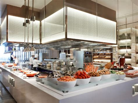 home trends and design buffet marriott caf 233 buffet is back