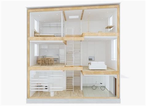 Swedish House Plans by Dise 241 O De Casa Prefabricada De Madera Construye Hogar