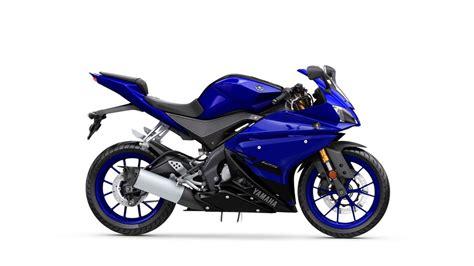 Yamaha Motorrad Uk by Yzf R125 2018 Motorcycles Yamaha Motor Uk