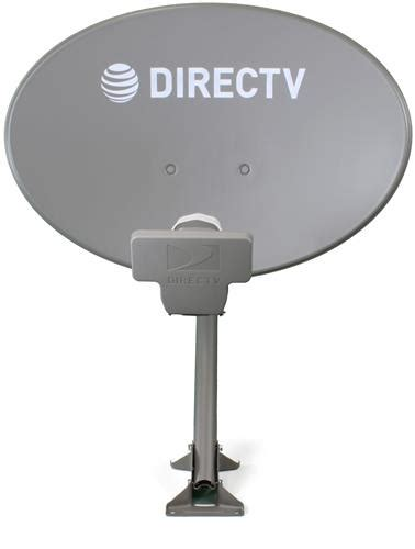 directv sl3 slimline swm satellite dish antenna with j mount kit au9 sl3 swm from solid signal