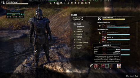 eso build planner skill calc for elder scrolls online what is combat in elder scrolls online