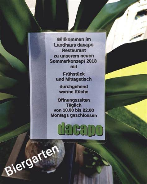 Landhaus Dacapo