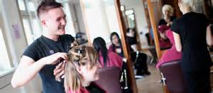 Home Study Graphic Design Courses Uk hair and barbering weston college