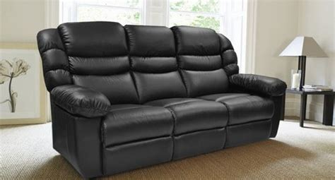 comfort lazy boy sofa bed black color sofa bed