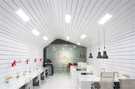 Cool Office Space office for architecture studio and coworking space as