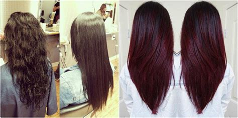 can you color hair can you color or your hair after rebonding hair