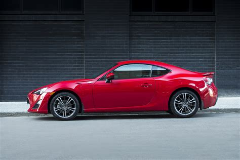frs scion red image gallery scion frz