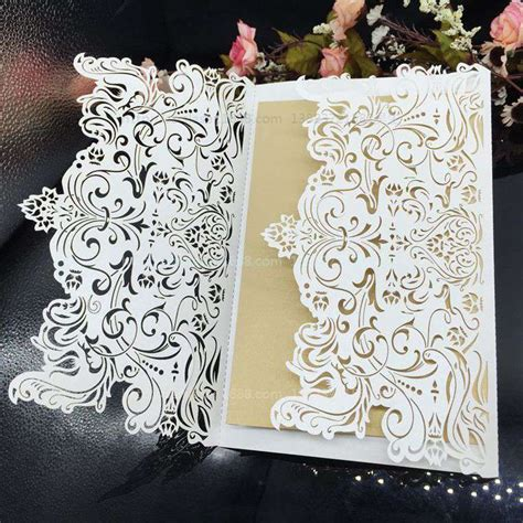 Cheap Wedding Invitations Cards by Get Cheap Wedding Invitations Aliexpress