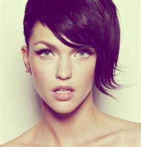 asymmetrical haircut 20 pixie haircuts for women 2012 2013 short hairstyles
