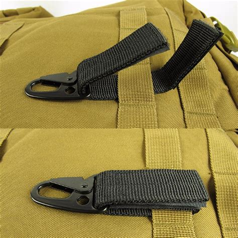 Quickdraw Carabiner Tactical Belt quickdraw carabiner tactical belt black jakartanotebook