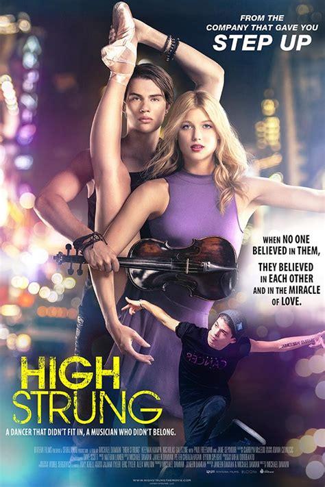film up high high strung clickthecity com movies