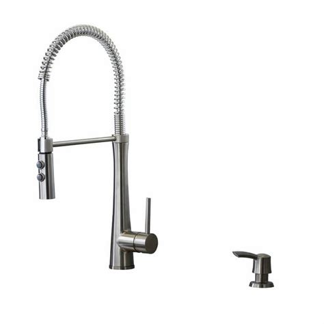 Commercial Style Kitchen Faucet Commercial Kitchen Faucets With Pro Style Lowes Kitchen