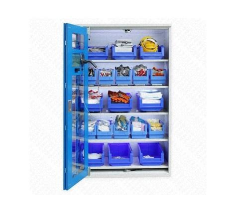armoire distributrice a comptage gostock consommables 24