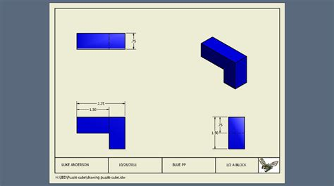 Home Design Dimensions Puzzle Pieces With Dimensions Final Product Of Puzzle