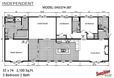 chion manufactured home floor plans manufactured homes home