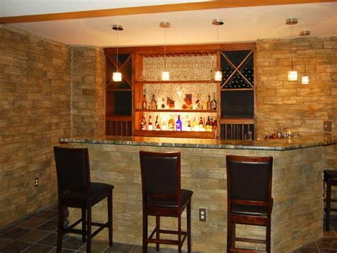 modern home bar design home bar decorating ideas for
