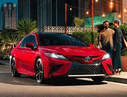 new 2018 toyota camry specials | wichita vehicle discounts