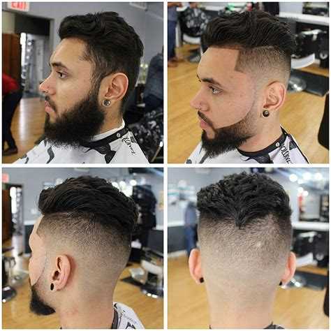 styling gel undercut slick back haircuts 40 trendy slicked back hair styles