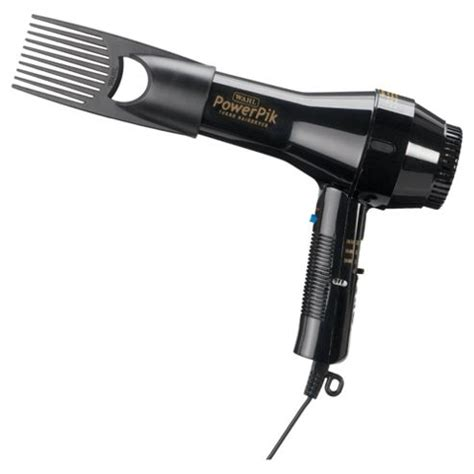 Hair Dryer Range buy wahl zx052 800 powerpik turbo hair dryer from our hair dryers range tesco