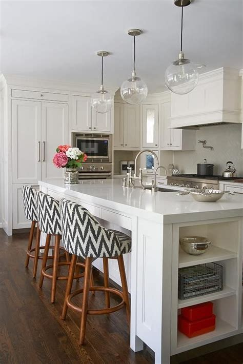 kitchen islands with sink and seating best 25 island stools ideas on pinterest kitchen island