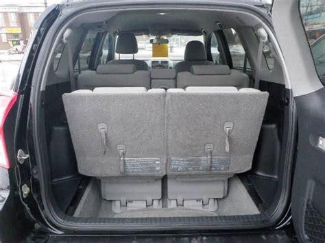 Rav 4 7 Seats by Toyota Rav4 7