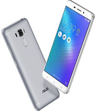 asus zenfone 3 laser and asus zenfone 3 max to be launched
