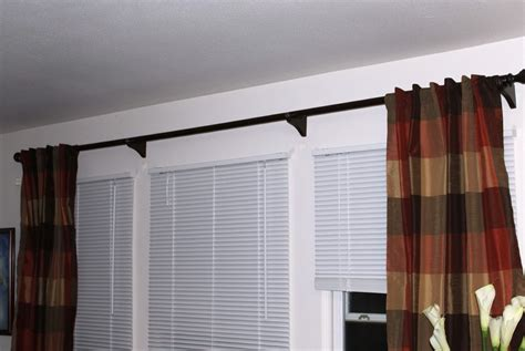 11 ft curtain pole extra long curtain rods 12 foot curtains at best office