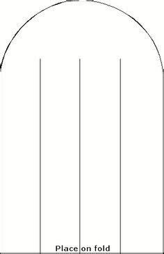 woven heart template