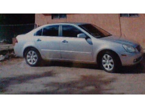 2008 kia optima for sale by owner in santa fe nm 87594