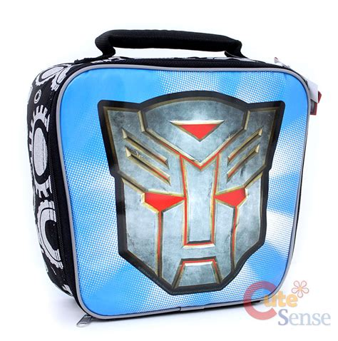 Transformer Pony Lunch lunch box deals on 1001 blocks