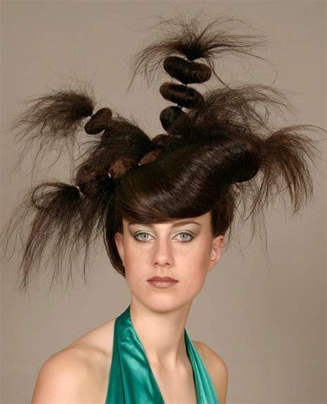 7 crazy amp weird hairstyles hair rocks