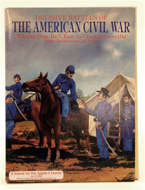 the floppy show images of america books apple ii software american civil war vol 1 5 188