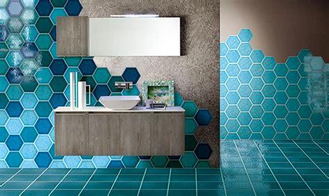 piastrelle esagonali piastrelle esagonali in casa idee e suggerimenti per la posa