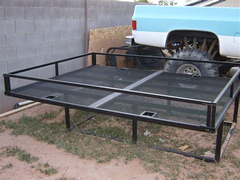 atv bed rack atv truck rack atv s motorcycles for sale dumont dune
