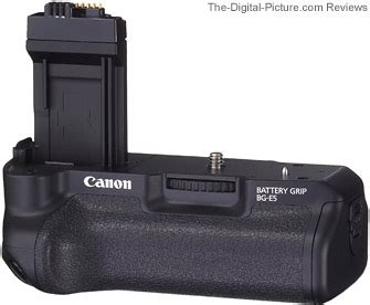 canon bg e5 battery grip (for canon rebel xsi, xs, t1i) review