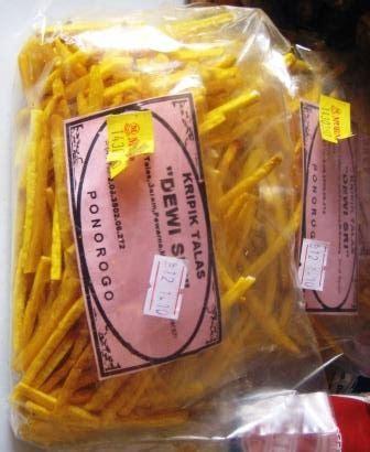 creation produk unggulan ponorogo
