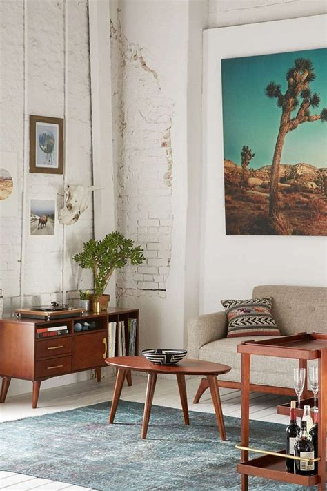retro home interiors how to give your home a retro vibe by trendzine