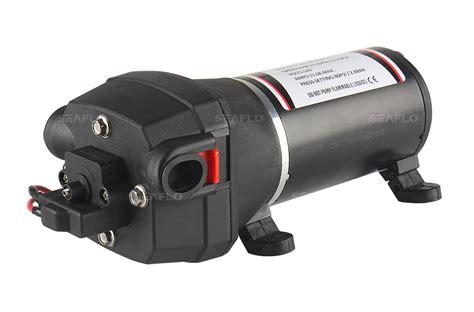 12v water pump rv 12v water pump seaflo water pump