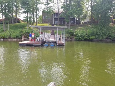 used boat lifts for sale tennessee tn boat lifts docks home facebook