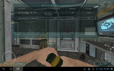 doom 3 apk doom 3 android port with network play apk